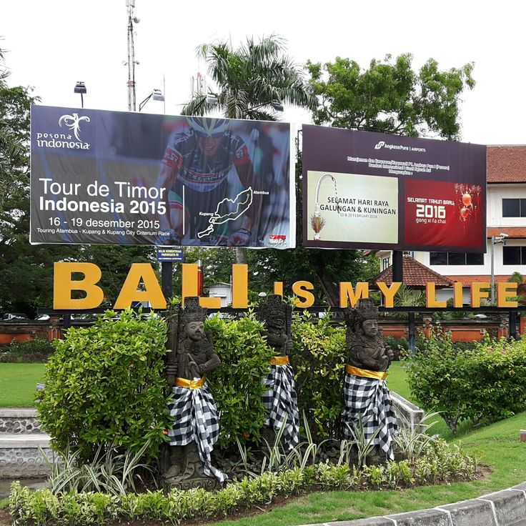 Bandara Ngurah Rai Bali http://www.BaliStarIndo.com