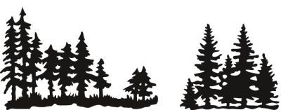 Cr1287 Craftable Tiny's Pinetrees