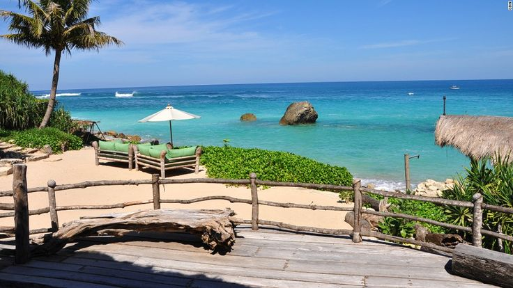 Nihiwatu Resort | Direct view from your own villa