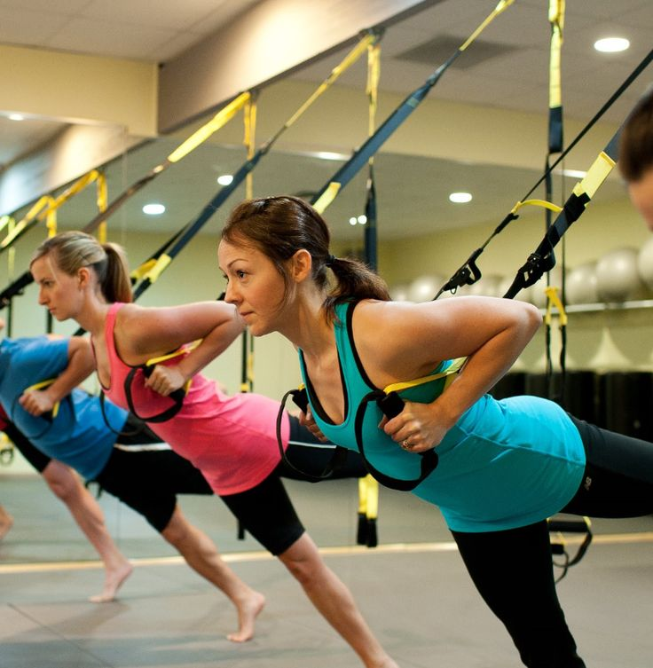 Practical Fitness Wellness: 61 Best Suspension Rope & TRX & FITNESS ROPE Images On