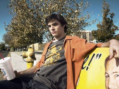 FACT: Walt Jr. is super hot. | For Everyone Who Is Physically Attracted To Walt Jr.    <--- So nice to know I'm not the only one who thinks Walt Jr. is hot. Anyone else??