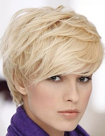 Nicht zu lang, aber auch nicht zu kurz …, 16 trendige Frisuren! - Aktuelle Frisuren