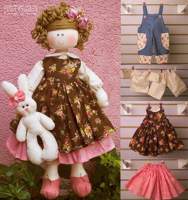 Vivi Prado trabalha há mais de 15 anos com patchwork, bonecas de pano e desenvolveu o termocolante que não solta, a película mágica. - Vivi Prado Atelie de Artes