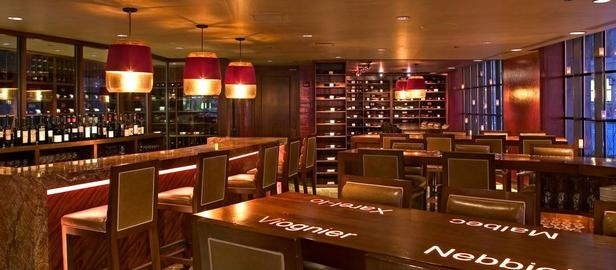 ENO- Chicago Wine Tasting Rooms- Best Downtown Chicago Wine Bars | 505 North Michigan Avenue, Chicago, IL