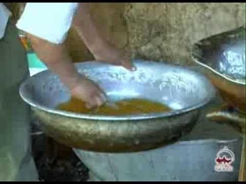 Национальные сладости Узбекистана.avi - YouTube