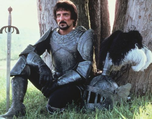 theactioneer: Tom Savini Knightriders (1981)