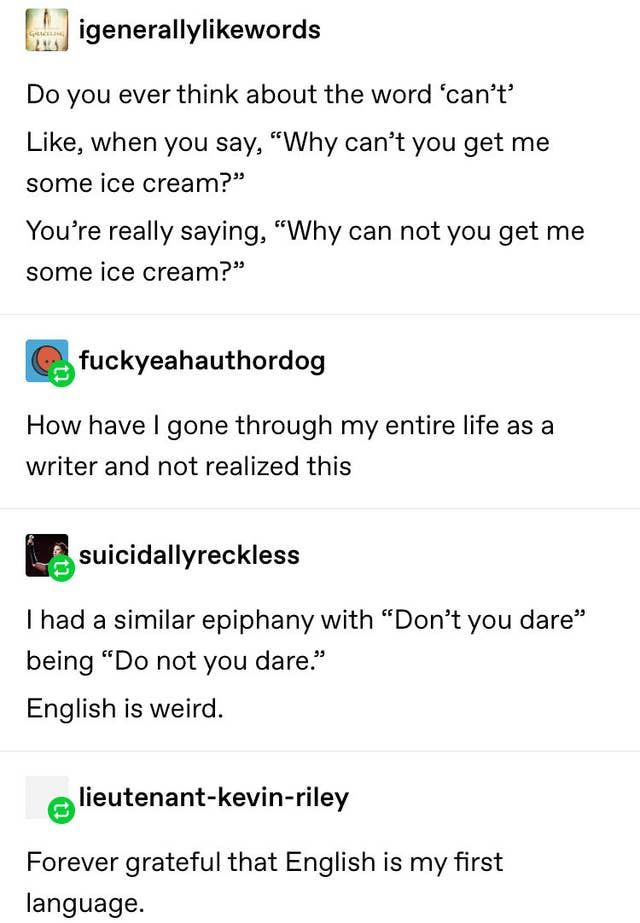 19 Times The English Language Made Absolutely No Sense Whatsoever Funny Relatable Memes Stupid Funny Memes Funny Memes