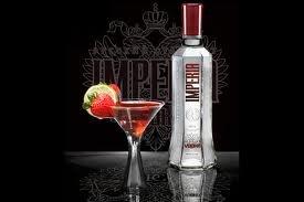 Imperia Vodka