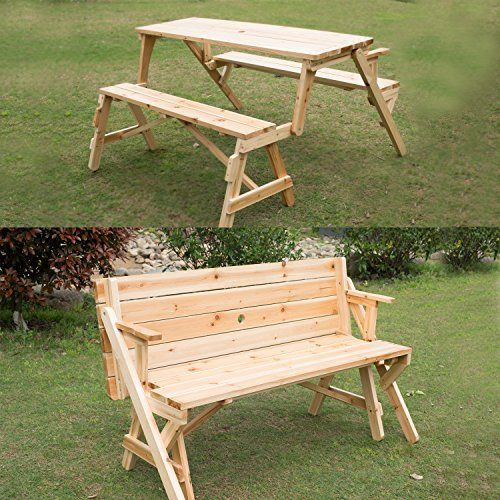 Ideas About Folding Picnic Table On Pinterest