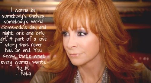 10 images about reba on pinterest martin o 39 malley my for How many kids does reba mcentire have