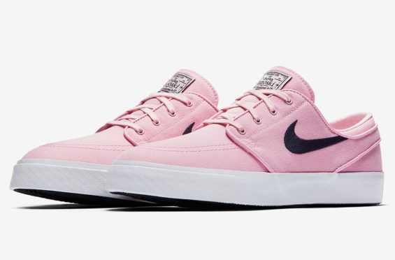 Get Ready For The Spring With The Nike SB Prism Pink Pack