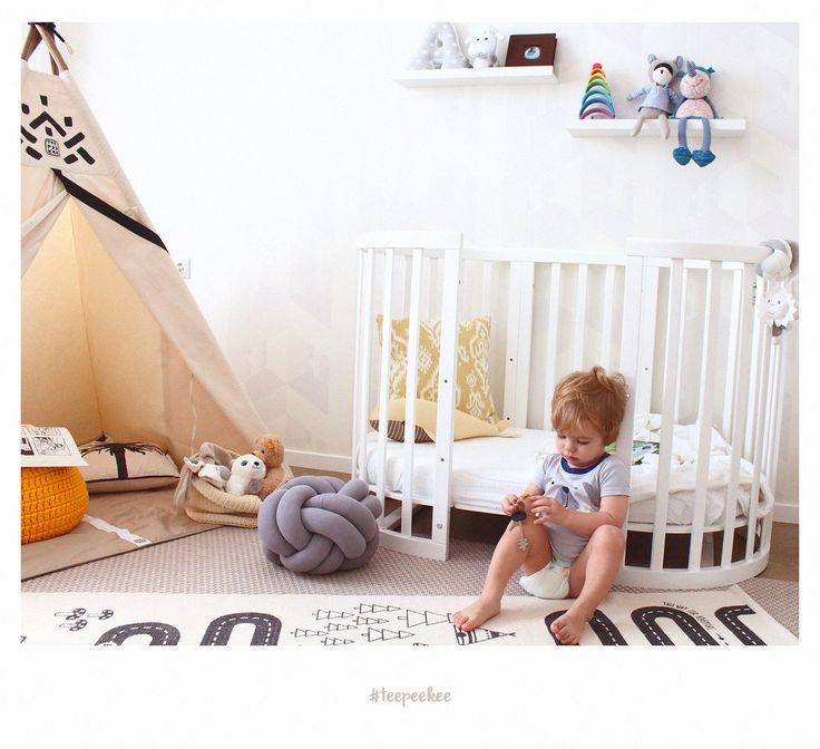 Когда вам хочется грустить, когда вам просто хочется побыть в одиночестве, когда просто ты устал...🙈😍😜Всем вам хорошей недели и невероятных настроений❤️/ When you want to be yourself and your have the right mood👌for the great day😁 . . . #asseeninvogue #interiordesign #interiordecor #kidsdecor #kidsroom#teepeekee #interiorinspiration #kids #homedecor #decor #kidsroomdecor #kidsinteriors #kidsinterior #playtent #playroom #kidsroom #childrensroom #woodentoys #kinderzimmer…