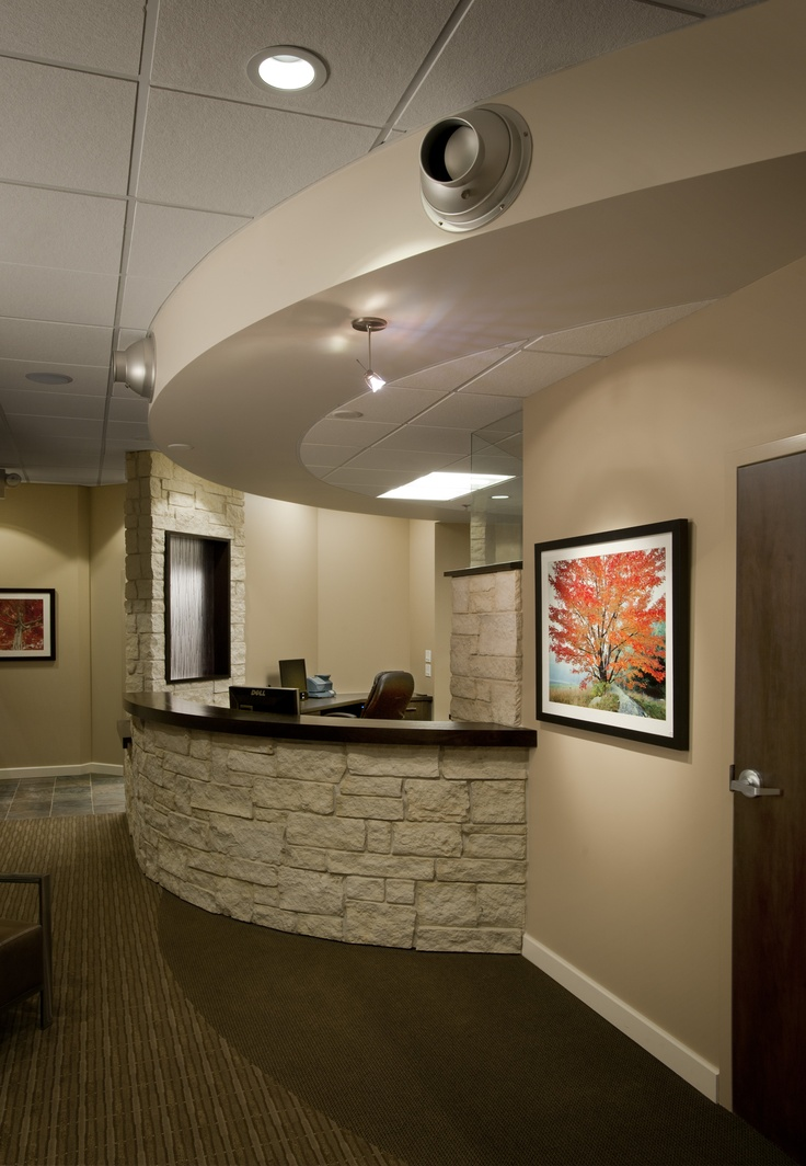 Endo Room Design: 1000+ Images About Front Office Ideas On Pinterest