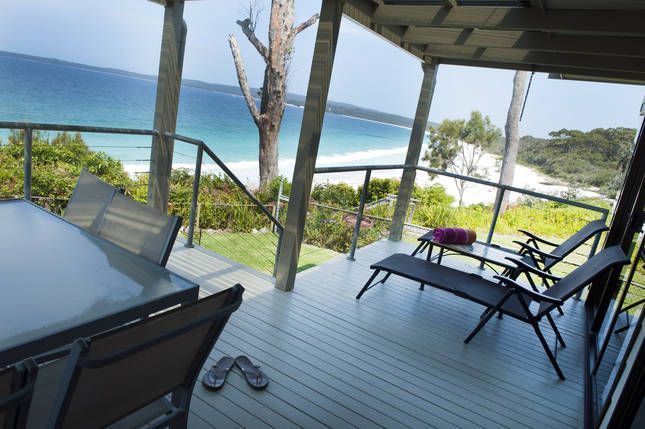 Jacaranda | Hyams Beach, NSW | Accommodation