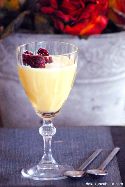 Meyveli ve Dondurmalı Tatlılar
