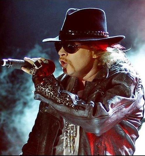 Guns N' Roses - Vagalume                                                                                                                                                                                 Mais