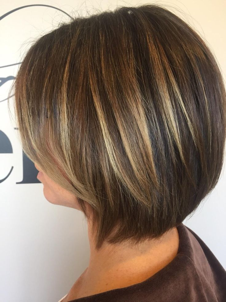 Color Partial Highlight Haircut And Blow Dry 95