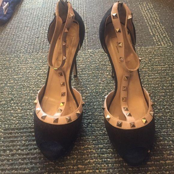 Valentino Shoes - Valentino Rockstud heels