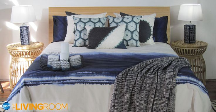 A close up of James' My Design #bed. #Stunning!