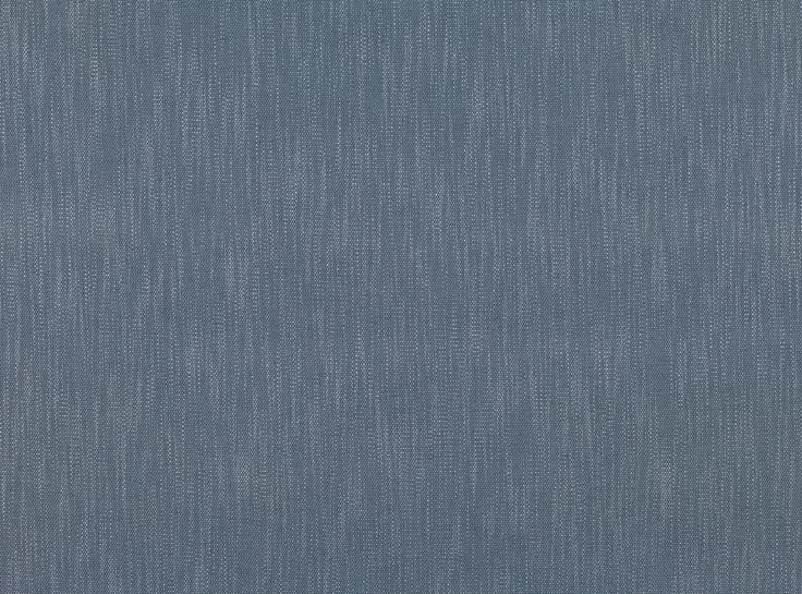 Lille Chambray Linen for Ottoman