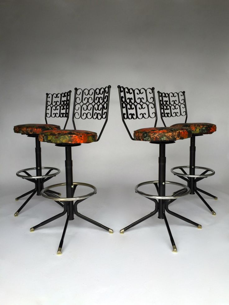 57 Best Vintage Stools Chairs Amp Benches Images On