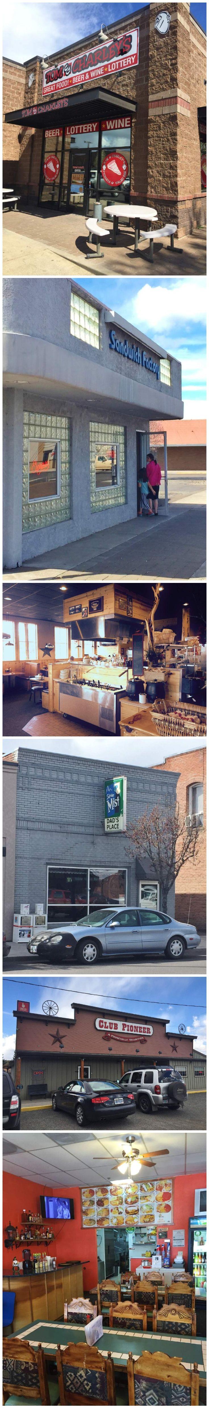 17 best images about central oregon restaurants on for Primal kitchen south bend