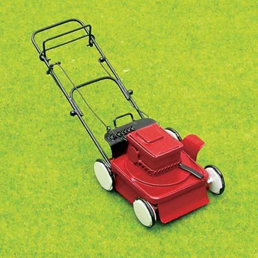17 Best Images About Lawnmowers On Pinterest Dollhouse