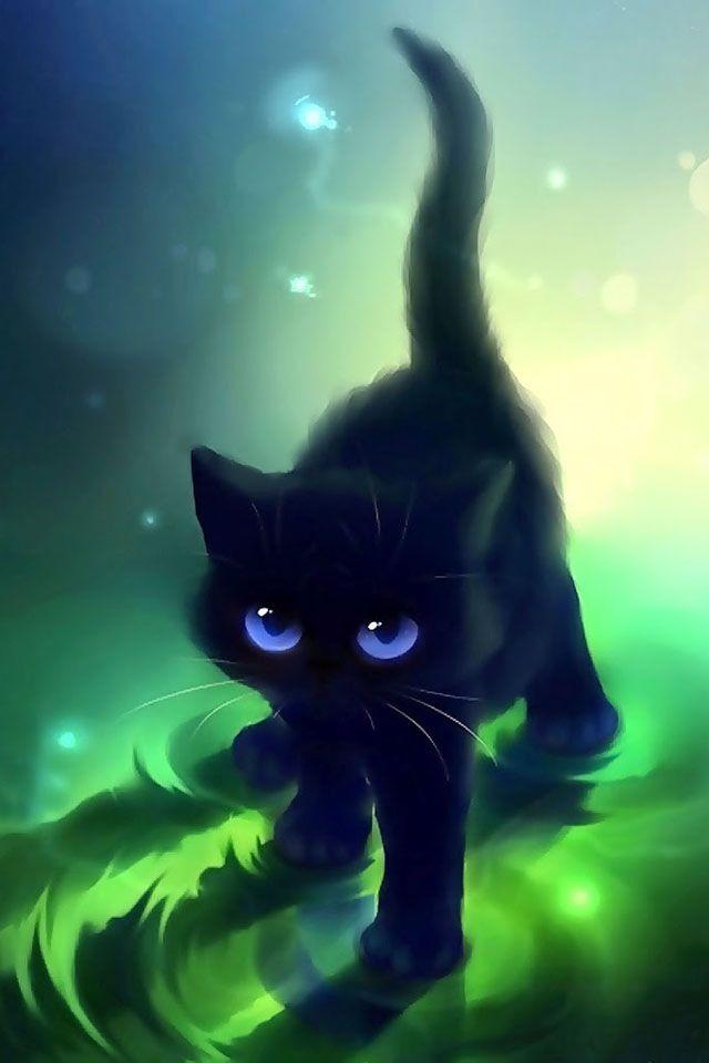 8 best cartoon cats images on pinterest cartoon cats - Cartoon cat background ...