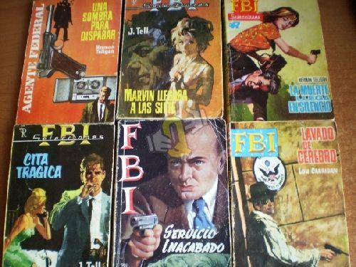 lote-de-25-novelas-policiacas en                          Málaga