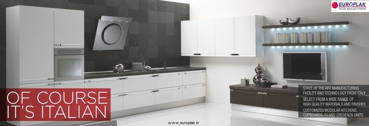 54 best images about italian modular kitchen on pinterest for Italian kitchen brands