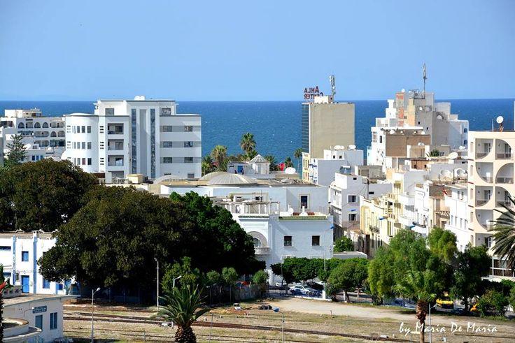 <3 Tunisia