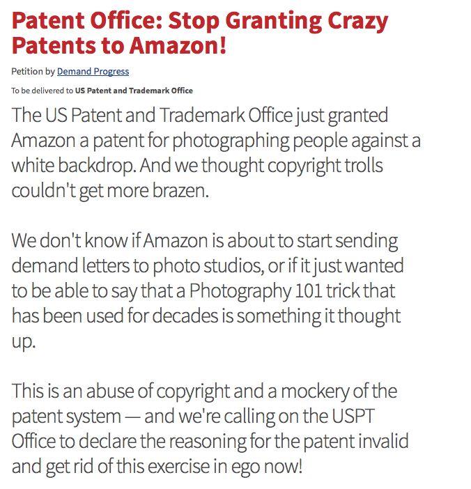Más de 25 ideas únicas sobre Us patent office en Pinterest - demand letters