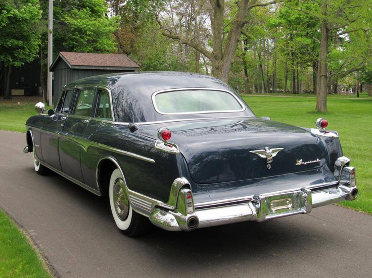 Best Cars Chrysler Images On Pinterest Vintage Cars