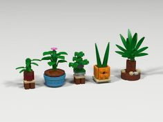 lego plants - Google Search