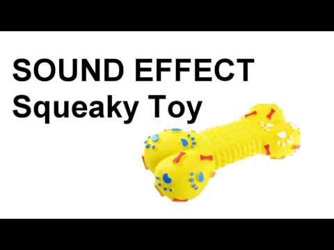 62 Squeaky Toy Sound Effect Freesound Dog Treat Dog Toy Youtube