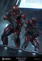 Armour 9