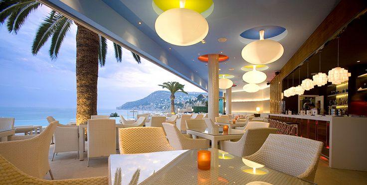 #HotelDesign #ContractFurniture #BeautifulMoments #MediterraneanLifestyle Instalaciones de Point para el Hotel Sol y Mar Calpe/ Contract Furniture Point for Sol y Mar Calpe Hotel.