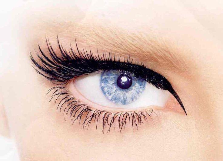 most natural false eyelashes uk