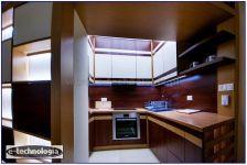 kuchnia wnętrze zdjęcia - kuchnia nowoczesne wnętrze - kuchnia galeria e-technologia