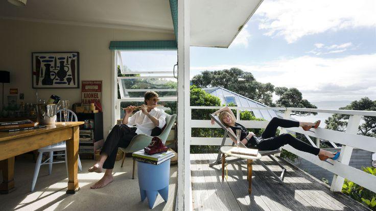 NZ Herald - Sunday Magazine