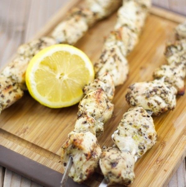 SOUVLAKI RECIPE Author: Kenton & Jane Recipe type: Greek Chicken Dish Cuisine: Greek Prep time:  30 mins Cook time:  8 mins Total time:  38 mins Serves: 2-5   Souvlaki is skewers of meet grilled. The choice of meat can vary so make it to your specifications. They are fantastic with Tzatziki καλή όρεξη (kali orexi – enjoy your meal!) INGREDIENTS 3lbs beef, pork, or chicken 3 tablespoons olive oil 2 lemons, juiced 2 tablespoons oregano 1 tablespoon thyme 1 clove garlic, grated (optional) Zest…