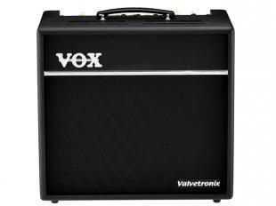 Combo Amplificador de Guitarra 120W RMS - Vox Valvetronix VT 80+