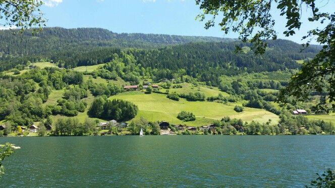 Feld am see, Austria