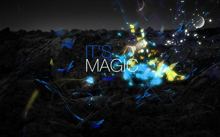 Magic for all!