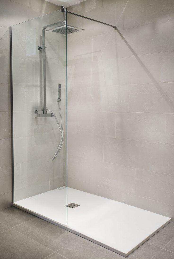 Geen koude rillingen wanneer je uit het bad of uit de douche stapt. #kurk #badkamer