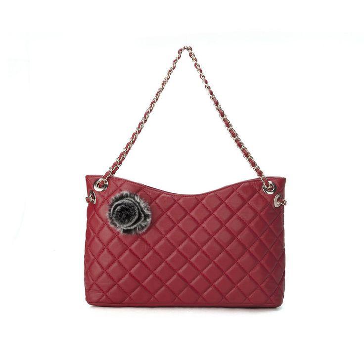 Damentaschen Schultertaschen Handtaschen Leder Tasche Rot A10023 http://www.ebay.de/itm/Damentaschen-Schultertaschen-Handtaschen-Leder-Tasche-Rot-A10023-/161692360626?ssPageName=STRK:MESE:IT