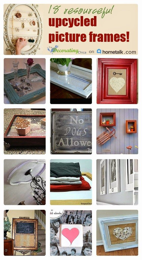 Wall Art Idea Box by Jeanine | Walls, Craft and Crafty