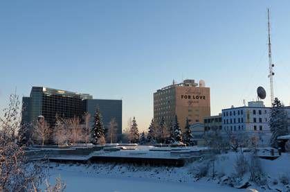 The Pop Traveler: 11 reasons to visit Fairbanks, Alaska