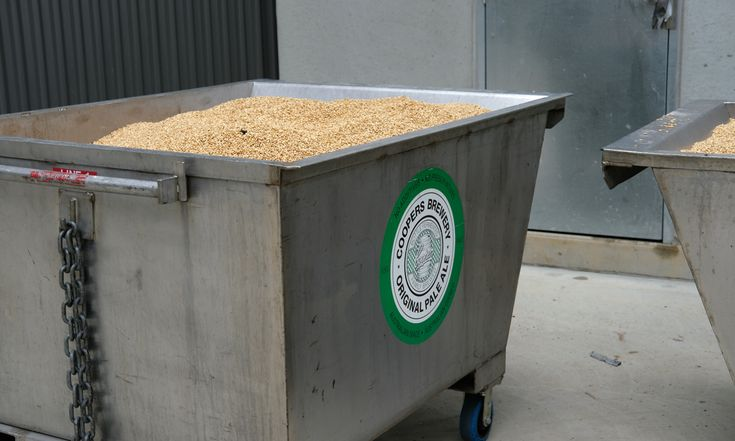 Inside the New $65m Coopers Malting Plant | CityMag
