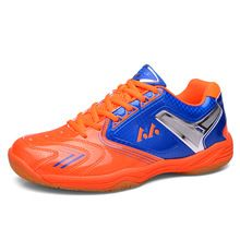 Like and Share if you want this  Athletic Sport Badminton Shoes for Men women Training Wear-Resistant Professional Tennis Lace Up Sports sneakers men plus size     Tag a friend who would love this!     FREE Shipping Worldwide     Get it here ---> http://workoutclothes.us/products/athletic-sport-badminton-shoes-for-men-women-training-wear-resistant-professional-tennis-lace-up-sports-sneakers-men-plus-size/    #yoga